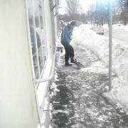 Lume koristus